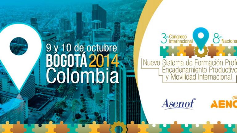 Congreso Asenof – Educación Técnica en Colombia