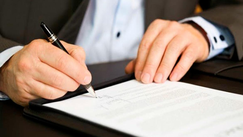 En varias semanas se publica la nueva Declaración Responsable oficial para la Formación Programada.