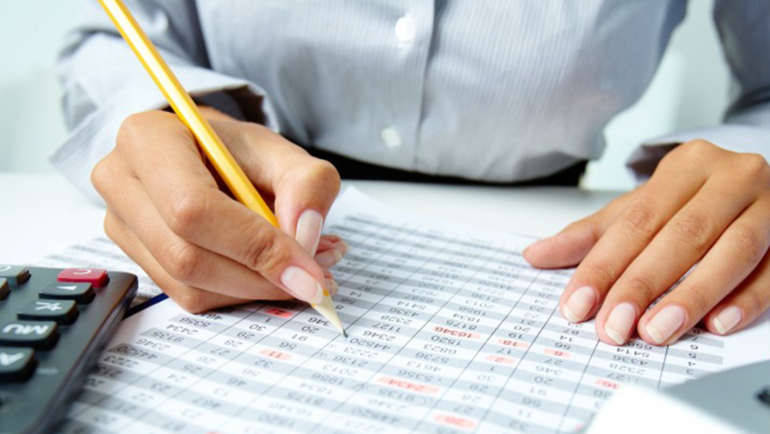 Facturas, costes, justificación de la formación programada (bonificada).