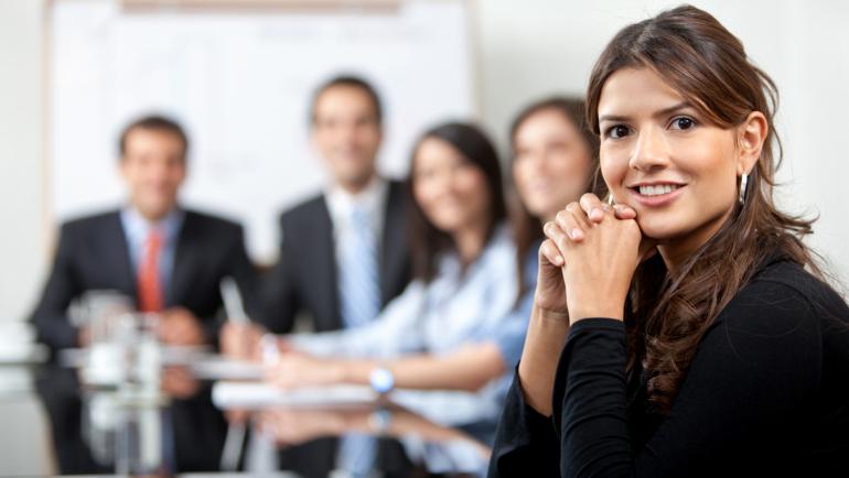 Año nuevo en formación, nuevos cursos y nuevas estrategias empresariales.