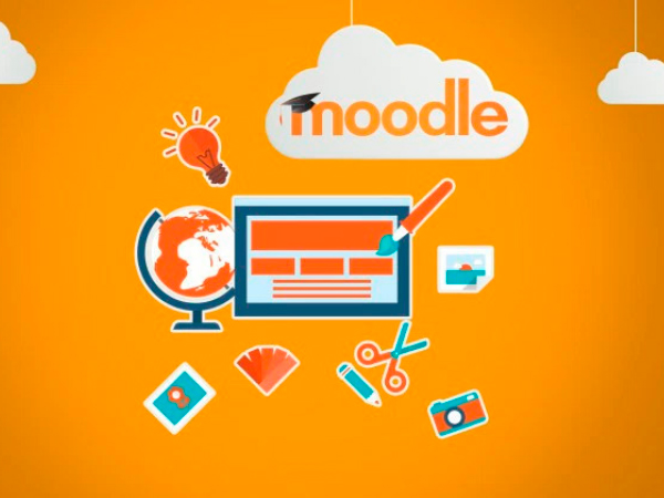 Curso experto de Moodle y contenidos para Formación Programada.