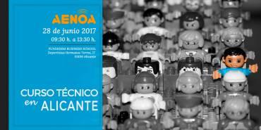 Alicante: Los Puntos Críticos de Control en Formación Programada. 28 Junio