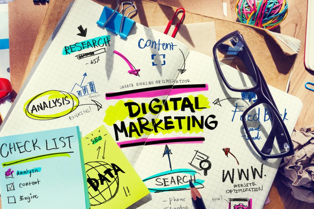 seo marketing digital servicio asesoramiewnto aenoa