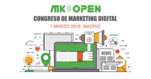 congreso mkopen madrid marketing digital