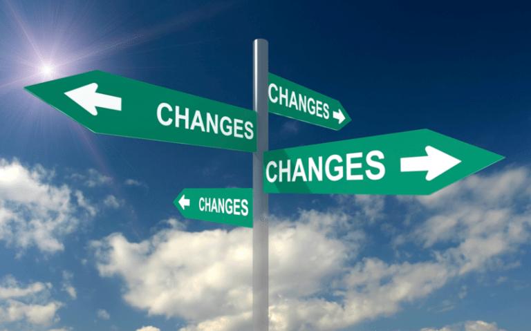 Cómo ha cambiado la organización e impartición de la formación bonificada.