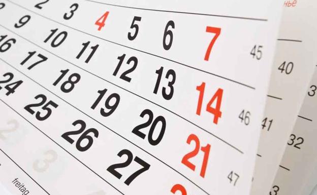 Los plazos administrativos en la Formación. Días hábiles o naturales?