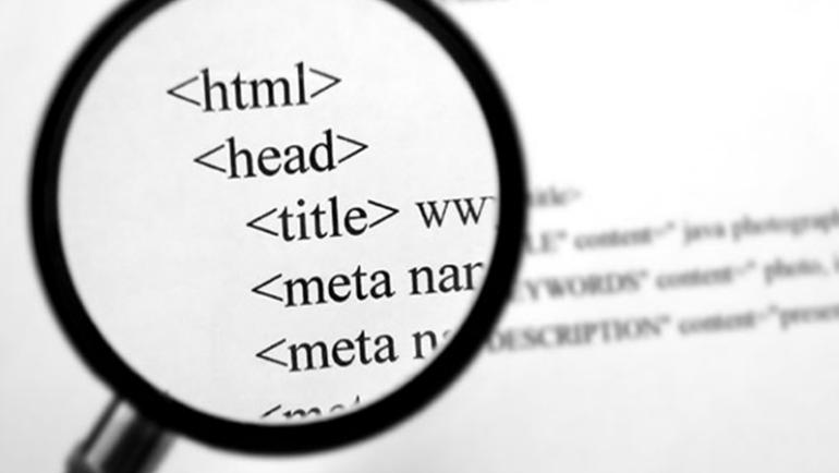 Formación en páginas web y Html.