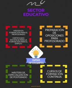 formacion en educacion aenoa
