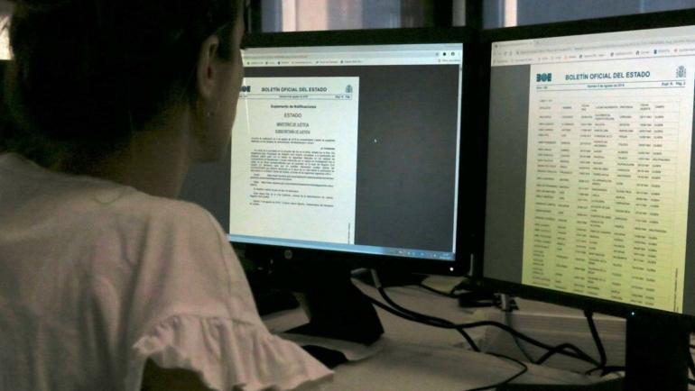 Está previsto la publicación en el BOE de la convocatoria estatal del SEPE de formación de ocupados.